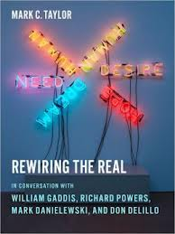 Rewiring the Real In Conversation with William Gaddis Richard Powers Mark Danielewski and Don Delillo